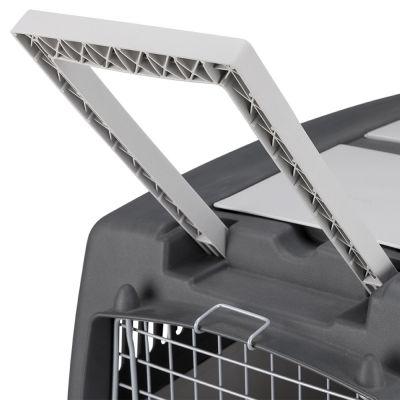 ZOOSHOP.ONLINE - Zoopreču internetveikals - Transportēšanas boks plastmasas  Trixie Gulliver 4, 5, 6, 7
