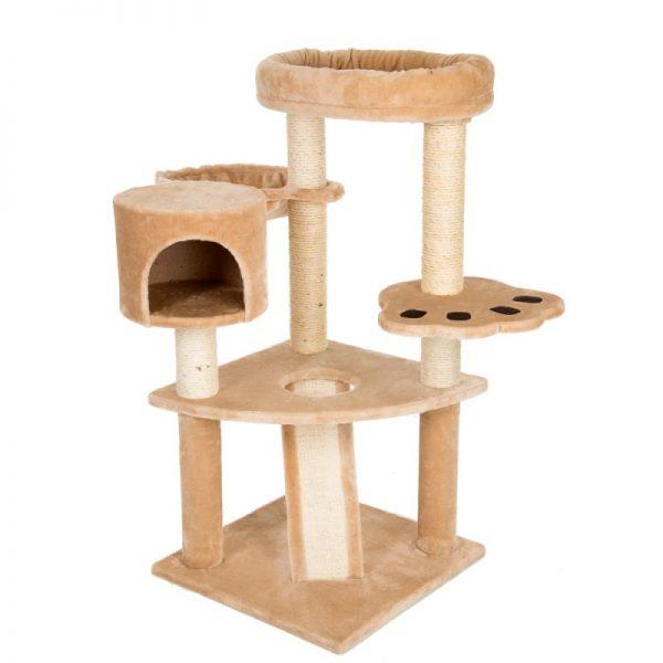 ZOOSHOP.ONLINE - Интернет-магазин зоотоваров - Когтеточка-домик для кошек Bear`s Den