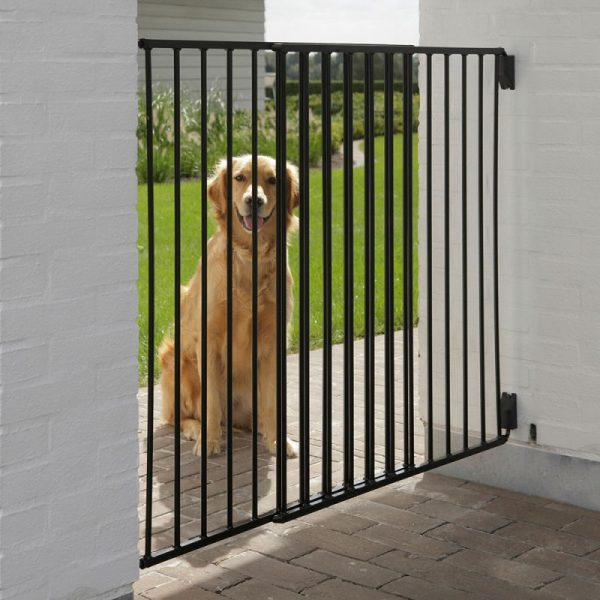 ZOOSHOP.ONLINE - Интернет-магазин зоотоваров - SAVIC Dog Barrier Outdoor Перегородка для сада и террасы