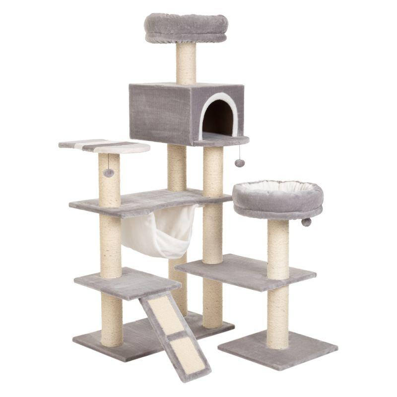 ZOOSHOP.ONLINE - Zoopreču internetveikals - Kaķu māja Cat XXL
