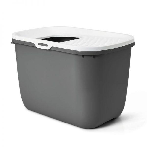 ZOOSHOP.ONLINE - Zoopreču internetveikals - SAVIC  tualete kaķiem Hop In