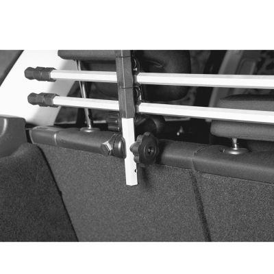 ZOOSHOP.ONLINE - Интернет-магазин зоотоваров - Trixie автомобильная решетка Ш 96-163 см В 34-48 см