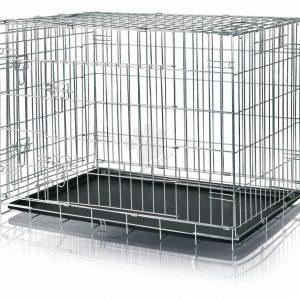 ZOOSHOP.ONLINE - Интернет-магазин зоотоваров - Trixie металлическая клетка 64 см