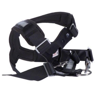 ZOOSHOP.ONLINE - Интернет-магазин зоотоваров - Kleinmetall Allsafe автомобильный ремень безопасности для собак Размер M