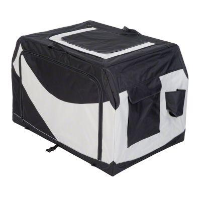 ZOOSHOP.ONLINE - Интернет-магазин зоотоваров - Trixie складная тканевая переноска Vario S/M/L/XL