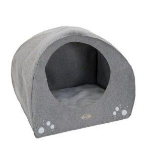 ZOOSHOP.ONLINE - Интернет-магазин зоотоваров - Вигвам для собак из войлока L, M