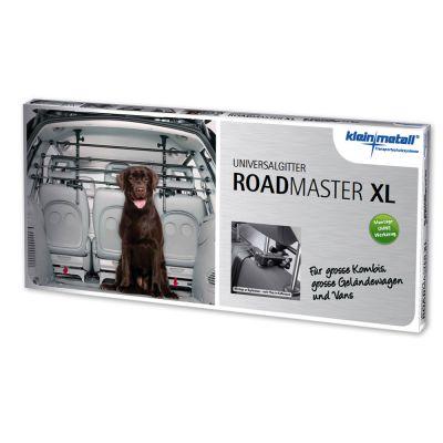 ZOOSHOP.ONLINE - Zoopreču internetveikals - Kleinmetall Roadmaster aizsargrežģis automašīnai XL P 124 - 180 сm
