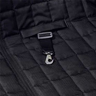 ZOOSHOP.ONLINE - Интернет-магазин зоотоваров - Kleinmetall Allside Comfort Подстилка в автомобиль 155 x 140 x В 50 см
