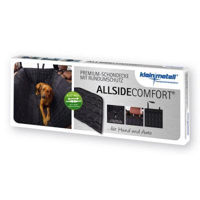 ZOOSHOP.ONLINE - Zoopreču internetveikals - Kleinmetall Allside Comfort Pārklājs automašīnai 155 x140 x 50 сm