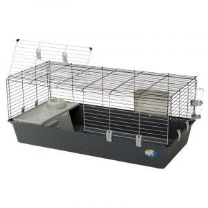 ZOOSHOP.ONLINE - Интернет-магазин зоотоваров - Ferplast Rabbit 120 клетка для кроликов