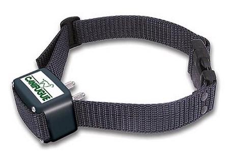 ZOOSHOP.ONLINE - Zoopreču internetveikals - NUM'AXES apmācības kakla siksna suņiem vibracijas, skaņas EYENIMAL Training Soft 200