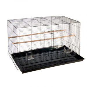 ZOOSHOP.ONLINE - Интернет-магазин зоотоваров - Клетка  для птиц  Finca small