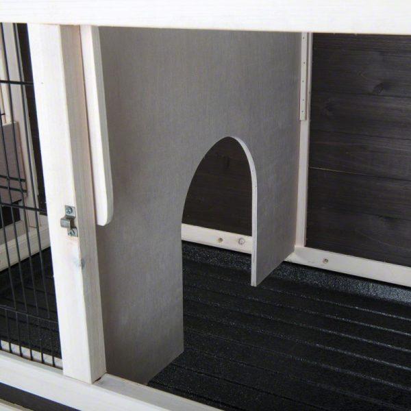 ZOOSHOP.ONLINE - Интернет-магазин зоотоваров - Клетка  деревянная из обессмоленной ели