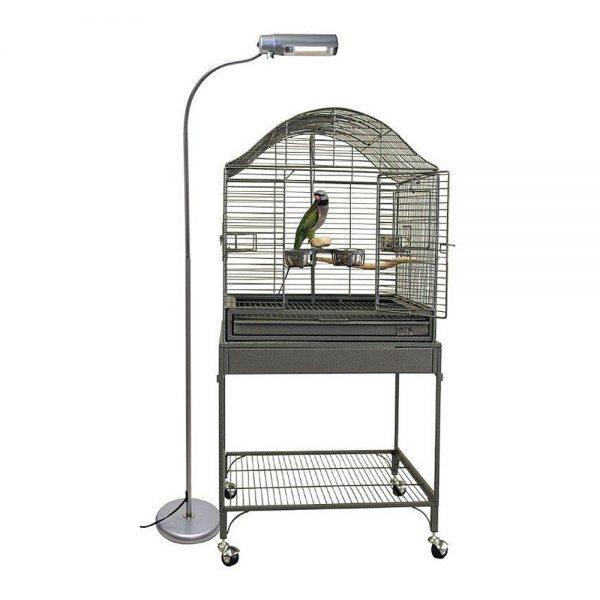 ZOOSHOP.ONLINE - Интернет-магазин зоотоваров - Напольная лампа для птиц AvianSun Deluxe