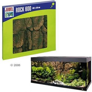 ZOOSHOP.ONLINE - Интернет-магазин зоотоваров - Juwel Motive Background Rock 600
