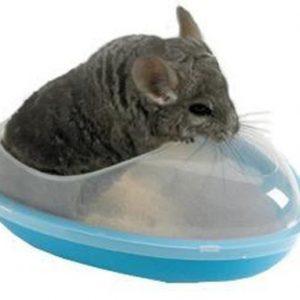 ZOOSHOP.ONLINE - Интернет-магазин зоотоваров - SAVIC купалка для шиншилл. Wellness Bath