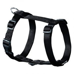 ZOOSHOP.ONLINE - Интернет-магазин зоотоваров - Hunter шлейка Ecco Sport Vario Rapid  L- черная