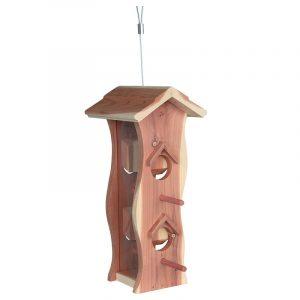 ZOOSHOP.ONLINE - Интернет-магазин зоотоваров - Кормушка для птиц