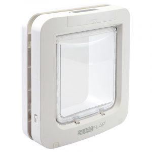 ZOOSHOP.ONLINE - Интернет-магазин зоотоваров - Sure Flap дверь с микрочипом