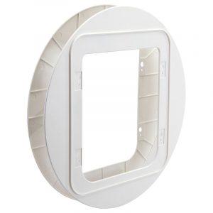 ZOOSHOP.ONLINE - Zoopreču internetveikals - Sureflap stikla stiprināšanas adapteris