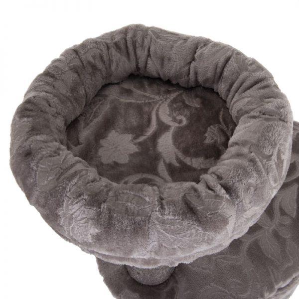 ZOOSHOP.ONLINE - Zoopreču internetveikals - Kaķu māja Royal Silver