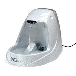 ZOOSHOP.ONLINE - Интернет-магазин зоотоваров - Aвтоматическая поилка Drinkwell® Pet Fountains -  Platinum 5 Л