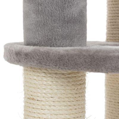 ZOOSHOP.ONLINE - Интернет-магазин зоотоваров - Когтеточка для кошек 103 х 79 х 55 см