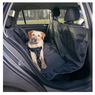 ZOOSHOP.ONLINE - Интернет-магазин зоотоваров - Trixie  Автомобильная подстилка на сиденье  1,45 х 1,60 м
