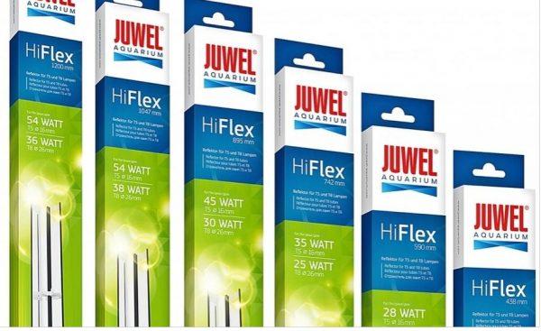 ZOOSHOP.ONLINE - Интернет-магазин зоотоваров - Juwel HiFlex Reflektors438mm- T5-24W / T8-15W
