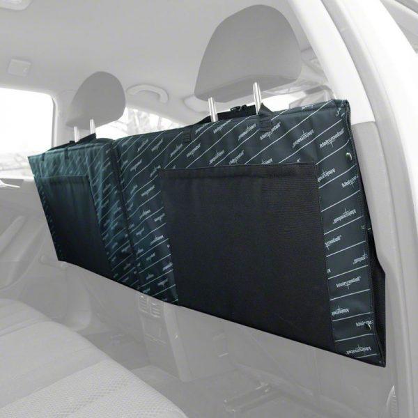 ZOOSHOP.ONLINE - Интернет-магазин зоотоваров - Kleinmetall Autoschondecke Allside Classic Подстилка в автомобиль 145 x 140 см