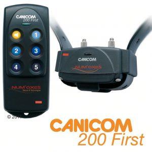 ZOOSHOP.ONLINE - Интернет-магазин зоотоваров - NUMAXES CANICOM 200 First дистанционное обучение
