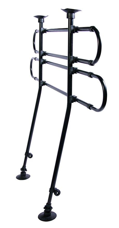 ZOOSHOP.ONLINE - Интернет-магазин зоотоваров - Trixie  защитная решетка в автомобиль 2 элемента Ш 85–140 см В 75–110 см