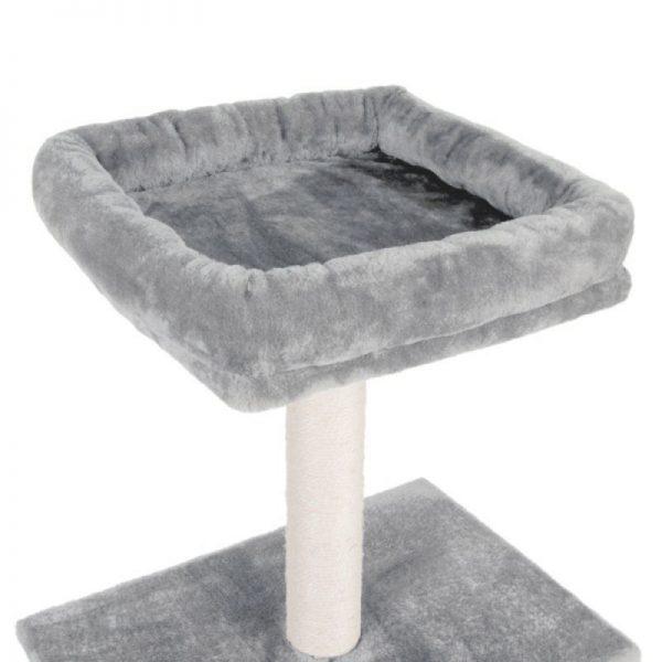 ZOOSHOP.ONLINE - Интернет-магазин зоотоваров - Когтеточка-домик для кошек La Digue I