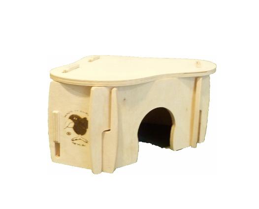 ZOOSHOP.ONLINE - Интернет-магазин зоотоваров - Домик для игр и сна
