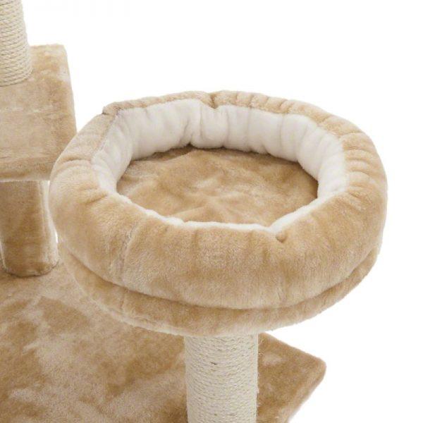 ZOOSHOP.ONLINE - Интернет-магазин зоотоваров - Съемная кроватка для кошачьих домиков