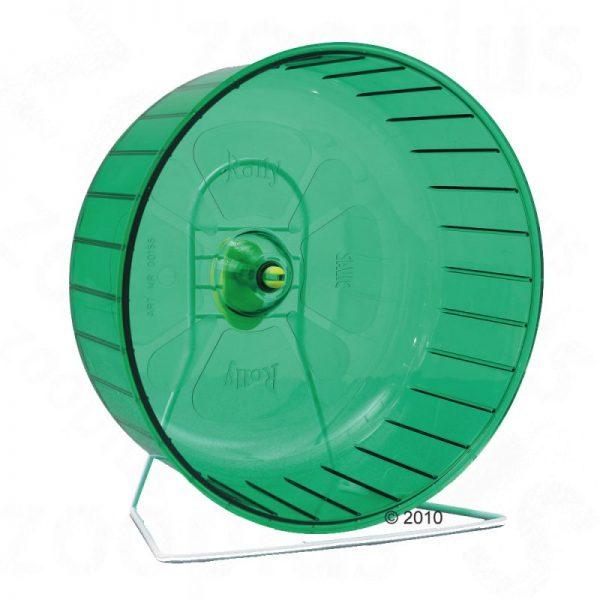 ZOOSHOP.ONLINE - Интернет-магазин зоотоваров - Savic беговое колесо для грызунов  Ø 18 см