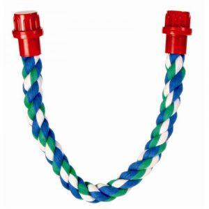 ZOOSHOP.ONLINE - Zoopreču internetveikals - Trixie virve priekš ložņāšanas 66 cm