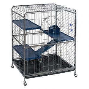 ZOOSHOP.ONLINE - Интернет-магазин зоотоваров - Клетка для мелких животных Perfect