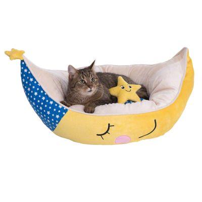 ZOOSHOP.ONLINE - Интернет-магазин зоотоваров - Kровать луна для кошек