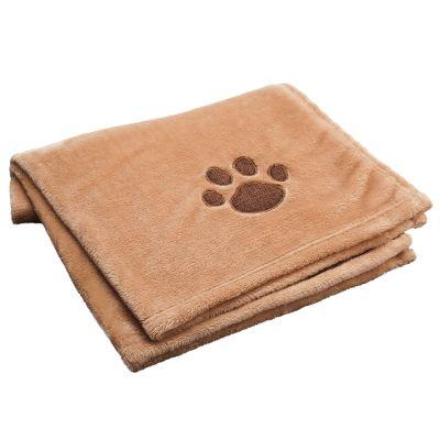 ZOOSHOP.ONLINE - Интернет-магазин зоотоваров - Mягкое одеяло для домашних питомцев