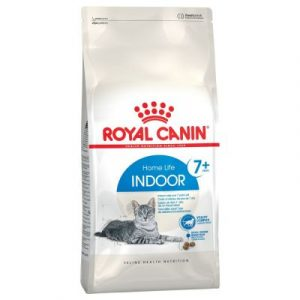 ZOOSHOP.ONLINE - Интернет-магазин зоотоваров - Royal Canin Indoor 7+/ 3,5 kg