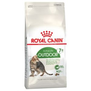 ZOOSHOP.ONLINE - Интернет-магазин зоотоваров - Royal Canin Outdoor 7+/ 10 kg