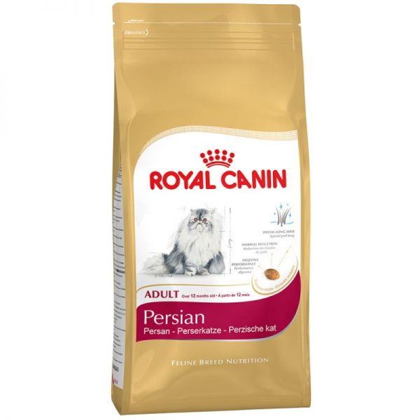 ZOOSHOP.ONLINE - Zoopreču internetveikals - Royal Canin Persian Adult 10kg