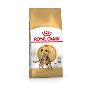 ZOOSHOP.ONLINE - Zoopreču internetveikals - Royal Canin Breed Bengal Adult 10 kg