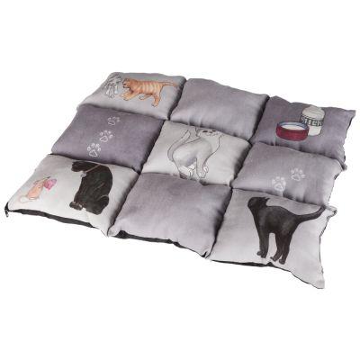 ZOOSHOP.ONLINE - Интернет-магазин зоотоваров - Стеганое одеялo для кошек