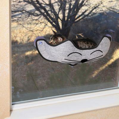 ZOOSHOP.ONLINE - Интернет-магазин зоотоваров - Кроватка на окно