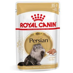 ZOOSHOP.ONLINE - Интернет-магазин зоотоваров - Royal Canin Breed Persian паштет 12 x 85 g