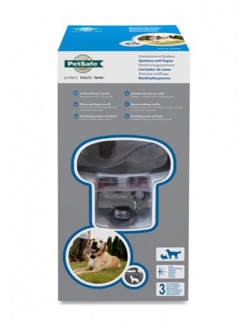 ZOOSHOP.ONLINE - Интернет-магазин зоотоваров - PetSafe Super Pадиозабор для больших собак