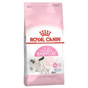 ZOOSHOP.ONLINE - Zoopreču internetveikals - Royal Canin Mother & Babycat 10 kg