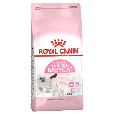 ZOOSHOP.ONLINE - Интернет-магазин зоотоваров - Royal Canin Mother & Babycat 10 kg